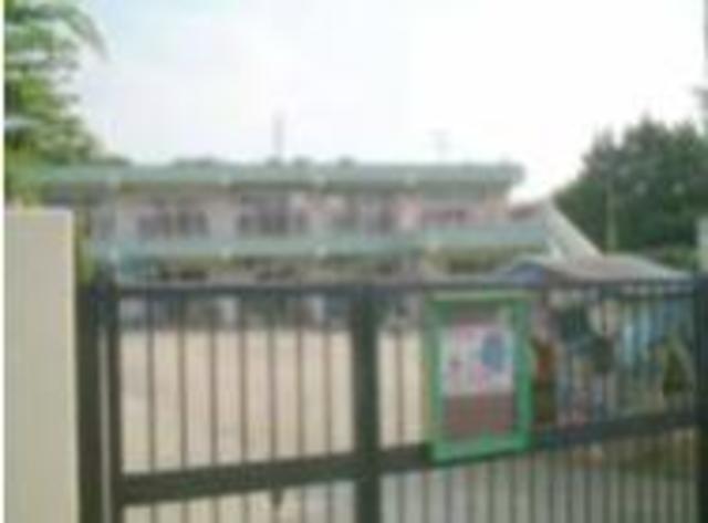 ビレッジハウス向ヶ丘6号棟[周辺施設]幼稚園・保育園