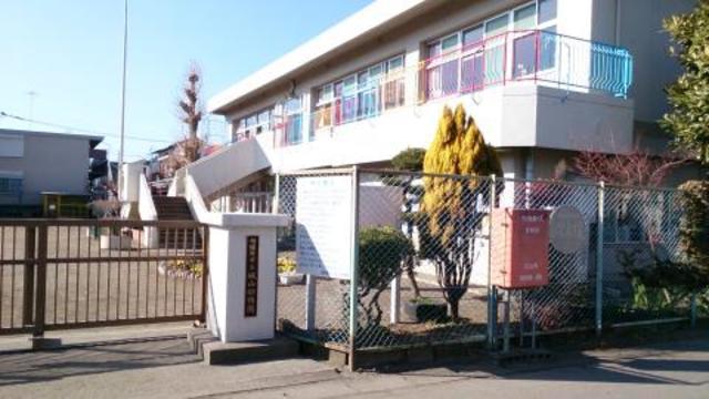 レジナ・KI[周辺施設]幼稚園・保育園