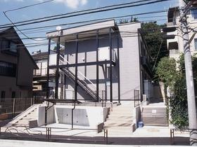 レオパレスマリアンナベルグの外観画像