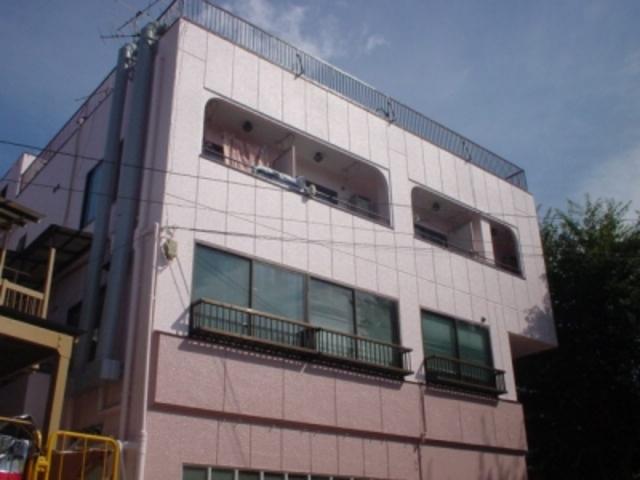 アゼリアコート平尾A棟の外観画像