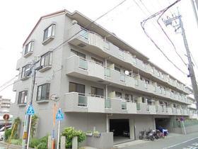 蒔田駅 徒歩16分の外観画像