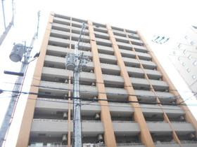江坂駅 徒歩4分の外観画像