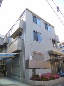 武蔵小杉駅 徒歩15分の外観画像