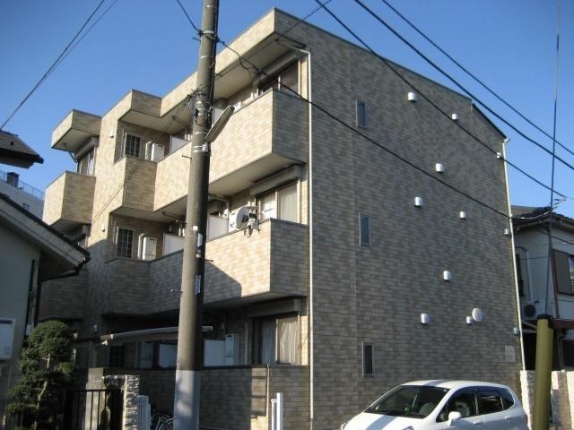 八王子駅 徒歩8分の外観外観