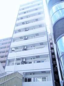 ラ・シード東神奈川駅前の外観画像