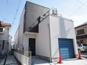 東橋本3丁目貸家の外観画像
