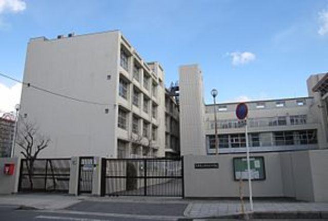 グランエトワール 大阪市立平野北中学校