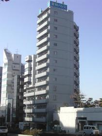 五反田駅 徒歩8分の外観画像