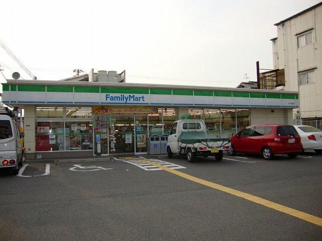 ファミリーマート堺一条通店