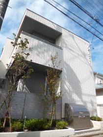 武蔵境駅 徒歩15分の外観画像