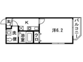北茅ヶ崎駅 徒歩45分1階Fの間取り画像