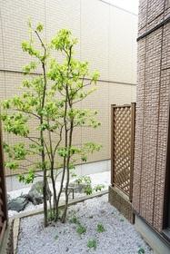ハイツ花水木 101号室