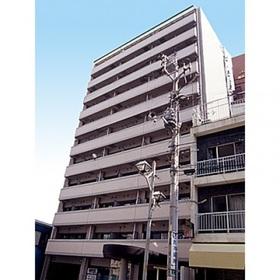 パーク・ノヴァ横浜阪東橋弐番館の外観画像