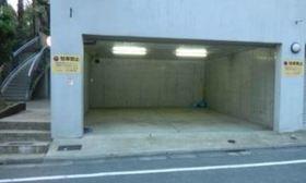 ヒルズ南平台駐車場