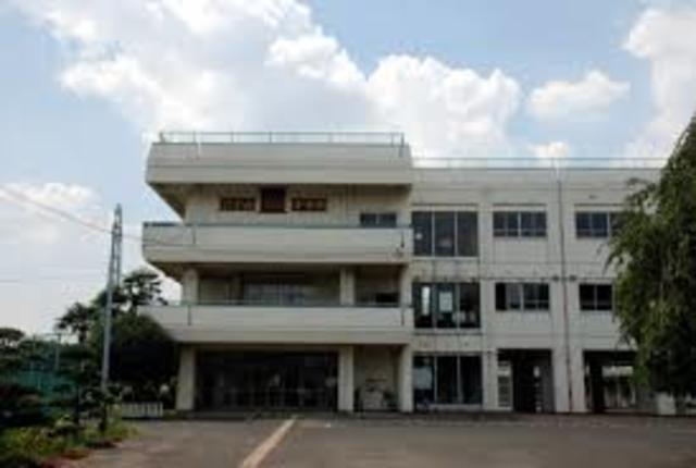 グリーンヒルI[周辺施設]小学校