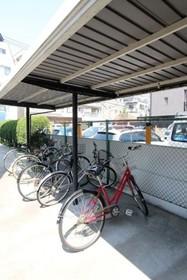 サンピア池之端駐車場