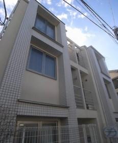 池尻大橋駅 徒歩10分共用設備