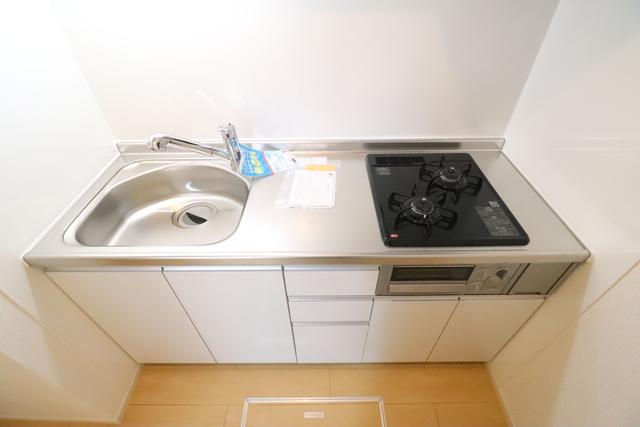 グリーン ヴィラ 北鎌倉キッチン