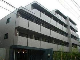 ルーブル早稲田六番館の外観画像