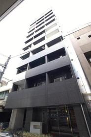 駒沢大学駅 徒歩4分外観