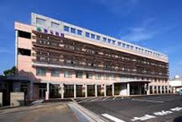 マンションアドミール[周辺施設]病院