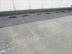 ファミールA&M駐車場