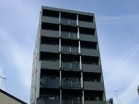 武蔵小杉駅 徒歩7分の外観画像