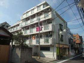 スカイコート横浜山手の外観画像