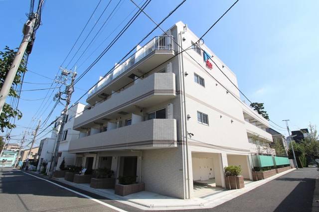 スカイコートパレス駒沢大学Ⅱの外観画像