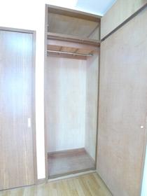 メゾン・エトワール 303号室