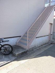 日吉本町駅 徒歩10分エントランス