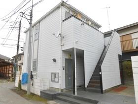 鶴間駅 バス3分「十一条」徒歩11分の外観画像