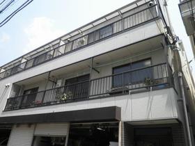 芥川ビルの外観画像