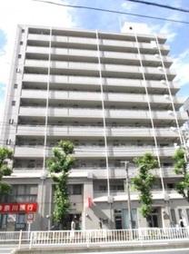 モンテベルデ横浜中央の外観画像