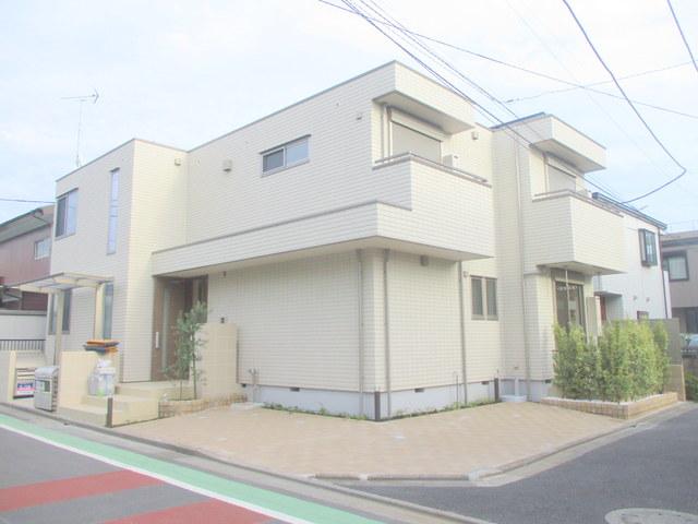 駒沢大学駅 徒歩16分の外観外観