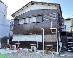 第一大川荘の外観画像