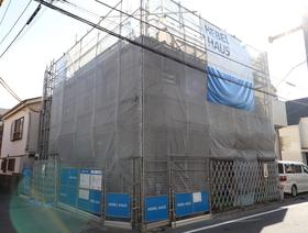 (仮称)仲六郷4丁目メゾン