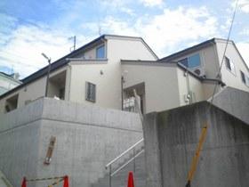 シャンス東寺尾中台11-3の外観画像