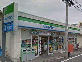 ファミリーマート横浜釜台町店