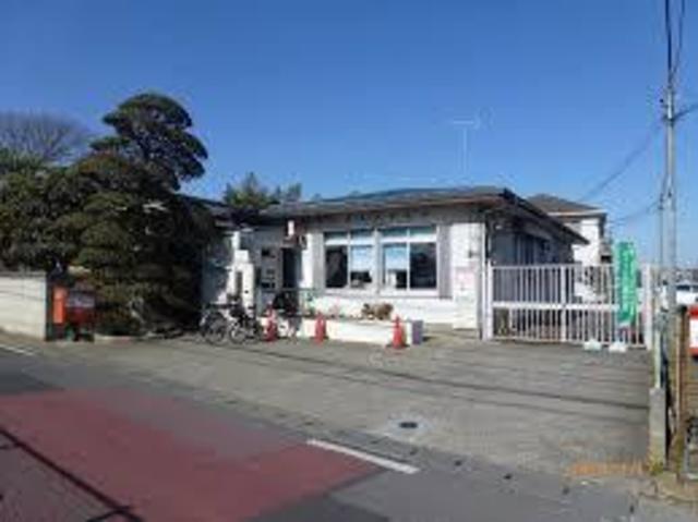 ラヴァ・フロー[周辺施設]郵便局