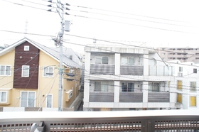 ロイジェント大岡山 302号室