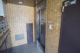 グリーンテラ尾山台 303号室