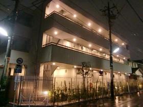 成城学園前駅 徒歩12分の外観画像