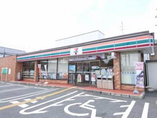セブンイレブン堺向陵中町5丁店