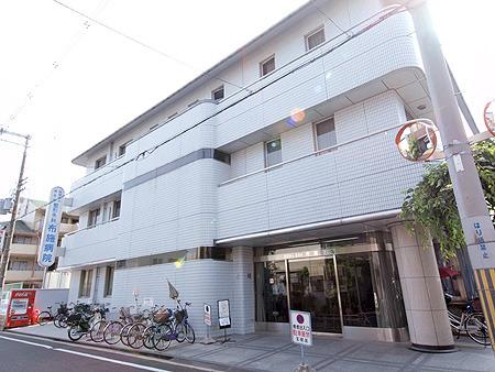 サンハイツ横沼 医療法人長生会布施病院