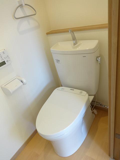 アルヴィータトイレ