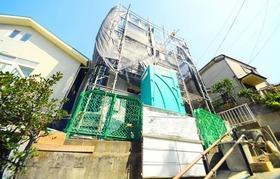 カーサ・コリーナの外観画像
