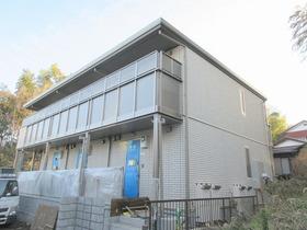 ウィズハイム新横浜の外観画像