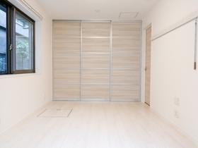 カーサ東大井 K 101号室