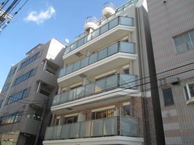 コルディア横濱サウスの外観画像